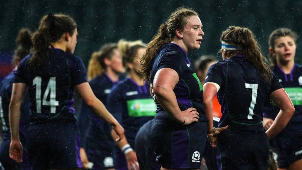 Scotland stunned by Japan late show at Scotstoun