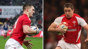North targeting 100 caps and Wales try record