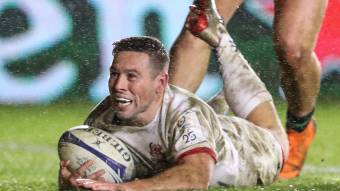 Cooney crucial for Ulster in Europe once again
