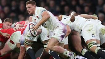 All hail Simmonds as Exeter No.8 gives England a timely reminder