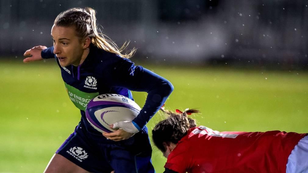 Scotland Women building towards 2020 Championship