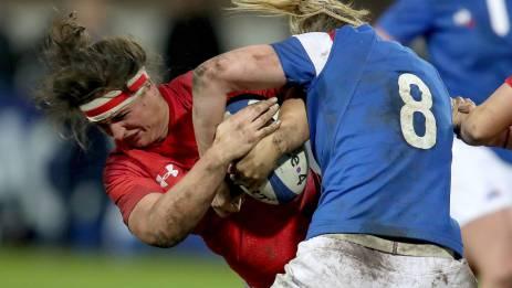 Women's Six Nations Championship News