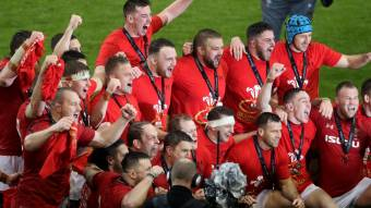 Rees-Zammit called up by Pivac as Wales plot title defence