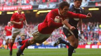 James Hook: A man who never wavered in his approach to rugby
