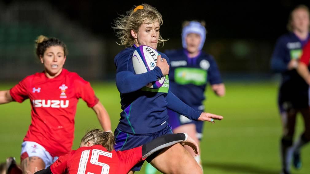 Scotland Women win in Spain as Ireland beat Wales in friendly
