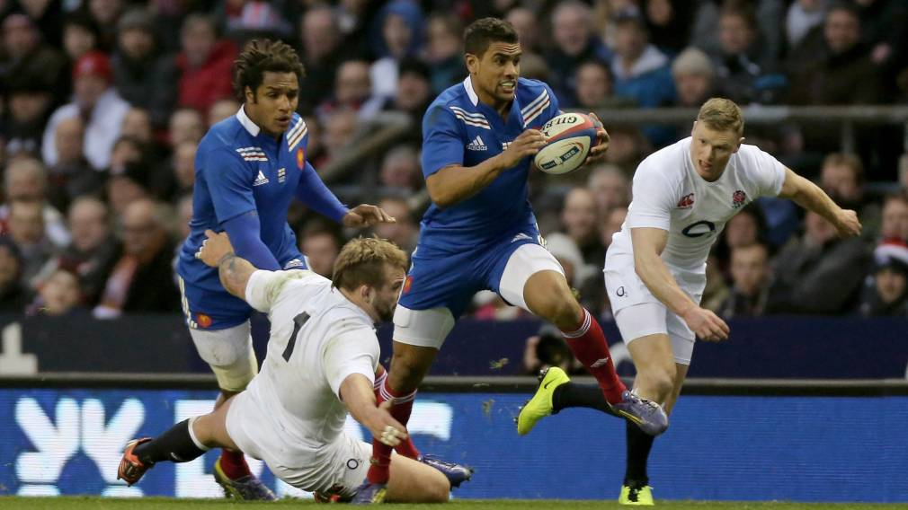 Fofana backing youthful France for future glory