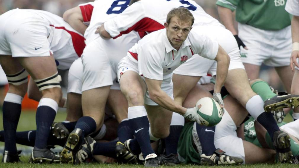 Great scrum-halves of the Six Nations era