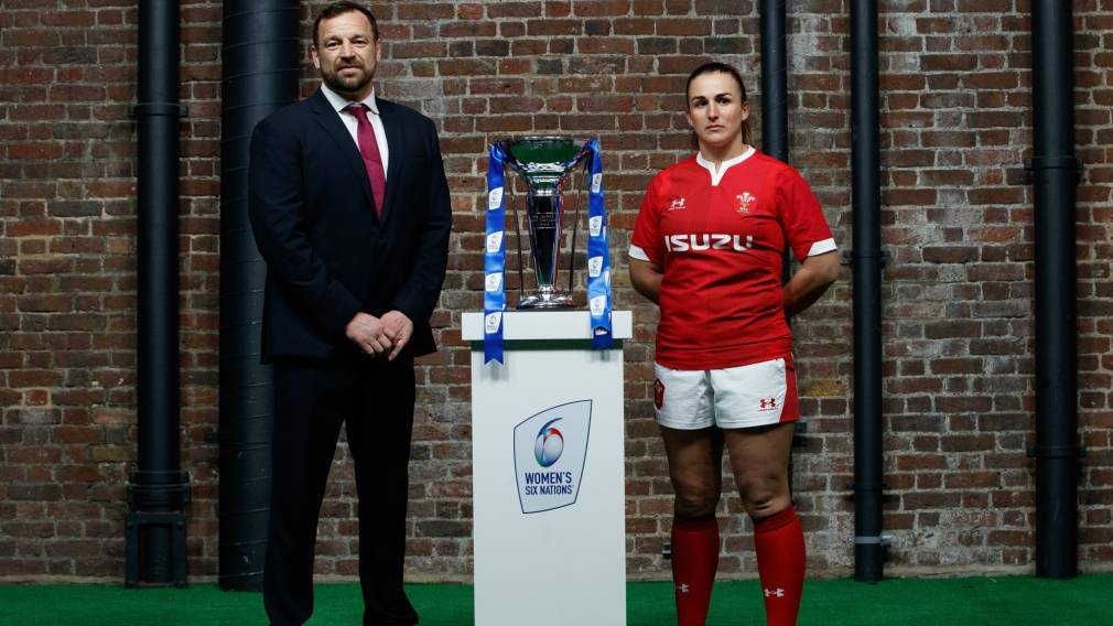 How to buy tickets to watch Wales in the Women's Six Nations