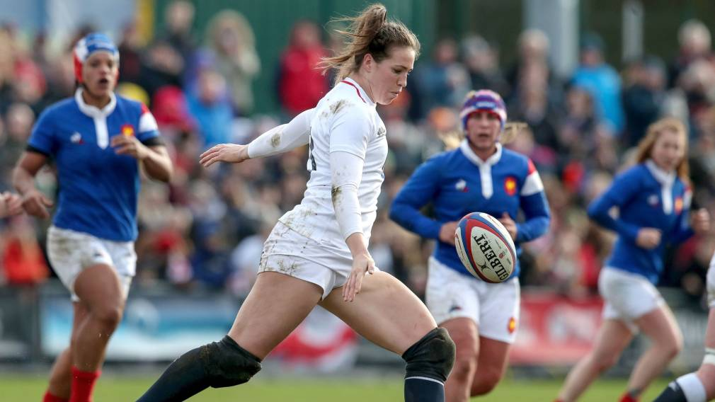 France Women v England Women: Players to watch