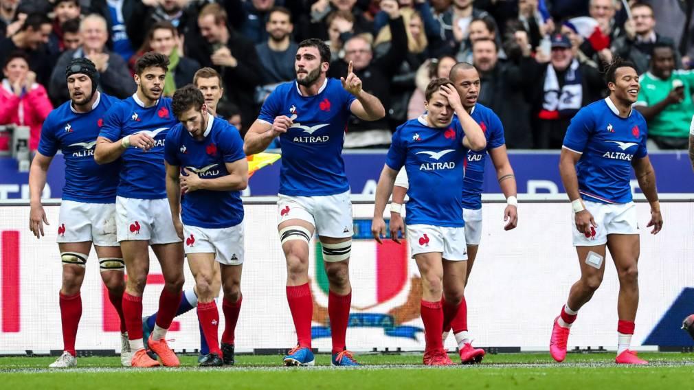 Ollivon targets silverware for France