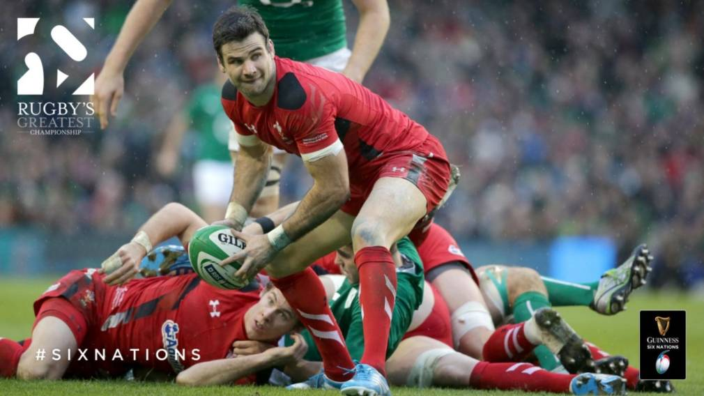 Mike Phillips: My Greatest XV