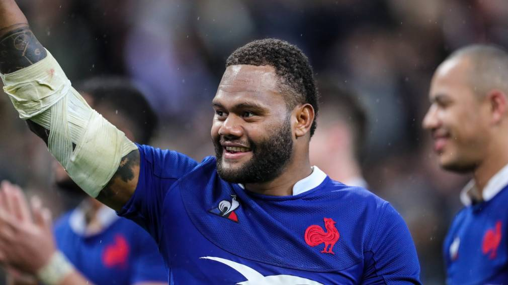 France bring back key trio for Wales clash