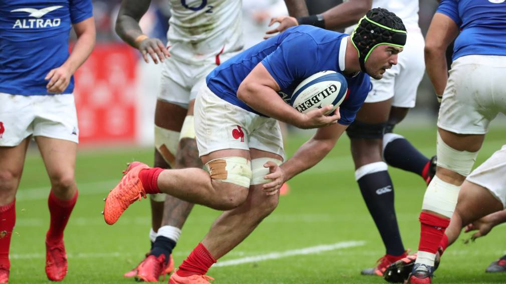 The high-flying fantasy forwards after two rounds of the Guinness Six Nations