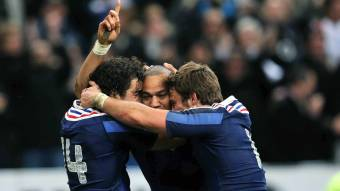Greatest Matches: France