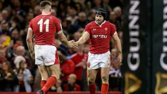 Halfpenny: We can repeat 2013 Guinness Six Nations success