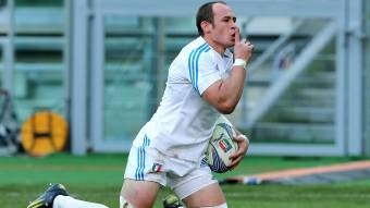 Greatest Tries: Italy's most memorable Championship scores
