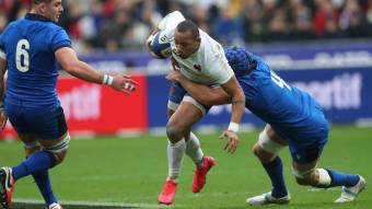 Analysis: France take chance by shifting Fickou wide