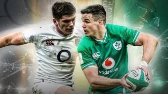 Anteprima: Inghilterra v Irlanda