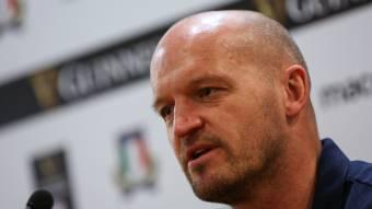Townsend elogia la meta fantastica e la prestazione difensiva