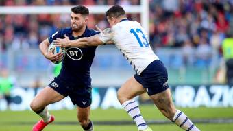 Guinness Six Nations Fantasy Rugby: Team of Round 3