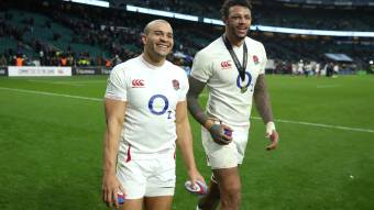 England players picked as the Dove Men+Care #ChampionsofCare for Round Three