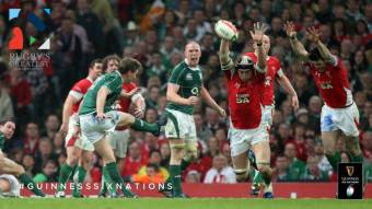Greatest Matches: Ireland