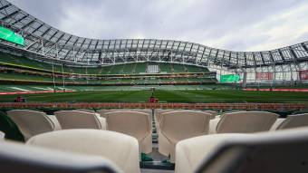 Statement on Ireland v Italy matches 6/7/8 March