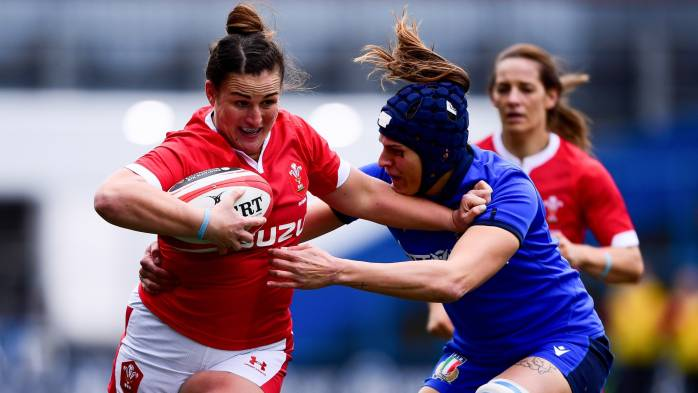 Image result for wales women six nations