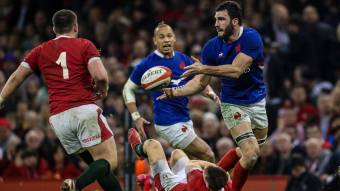 Fantasy Rugby: Five forwards who have starred so far