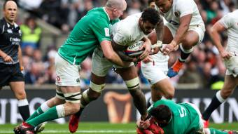Fantasy Rugby: Five must-have forwards for Round 4