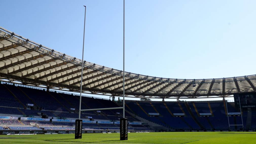 Six Nations Statement on Italy V England games, weekend 13/14/15 March