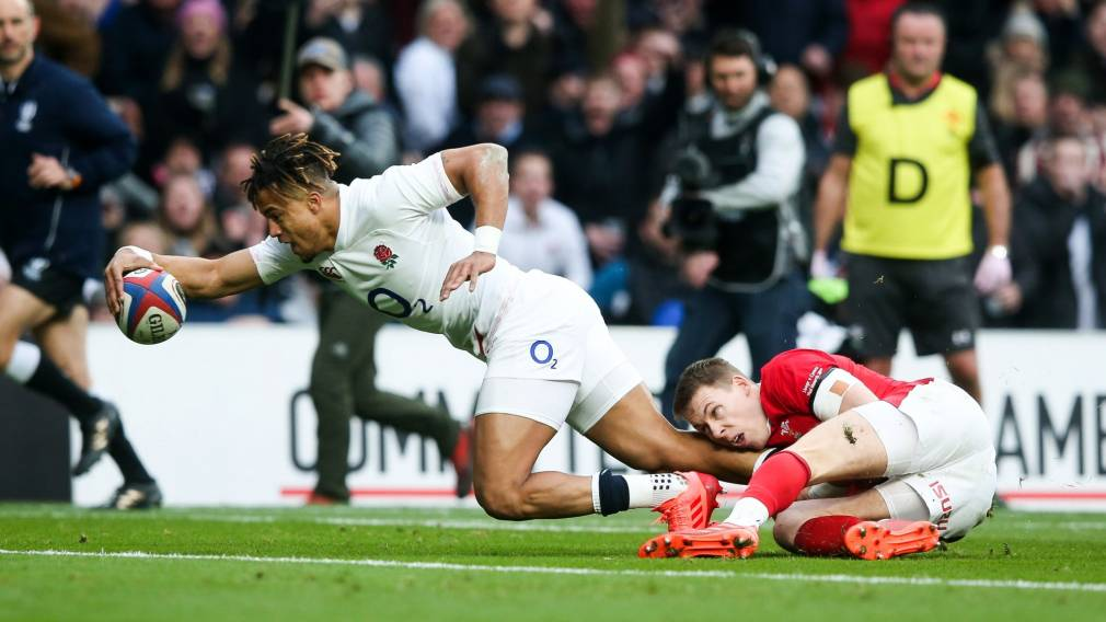 Watson proud of England campaign