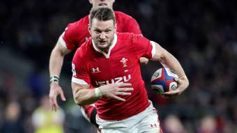 Guinness Six Nations Fantasy Rugby: Team of Round 4
