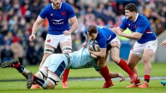 Analysis: Scotland defence comes up big
