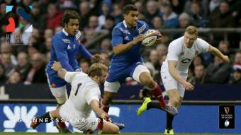 Greatest Tries: France's most memorable scores