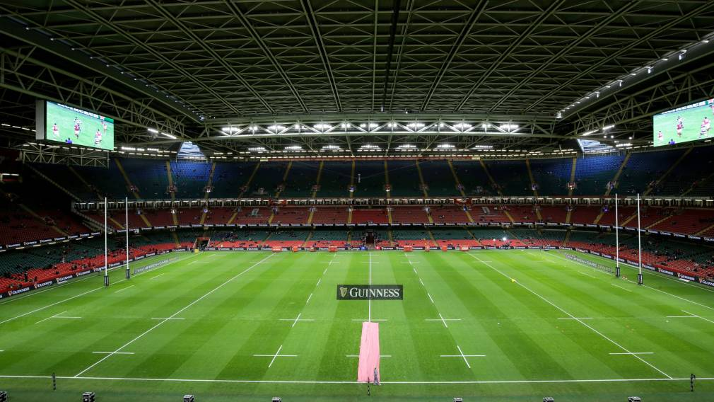 Statement: Wales v Scotland Match Postponed