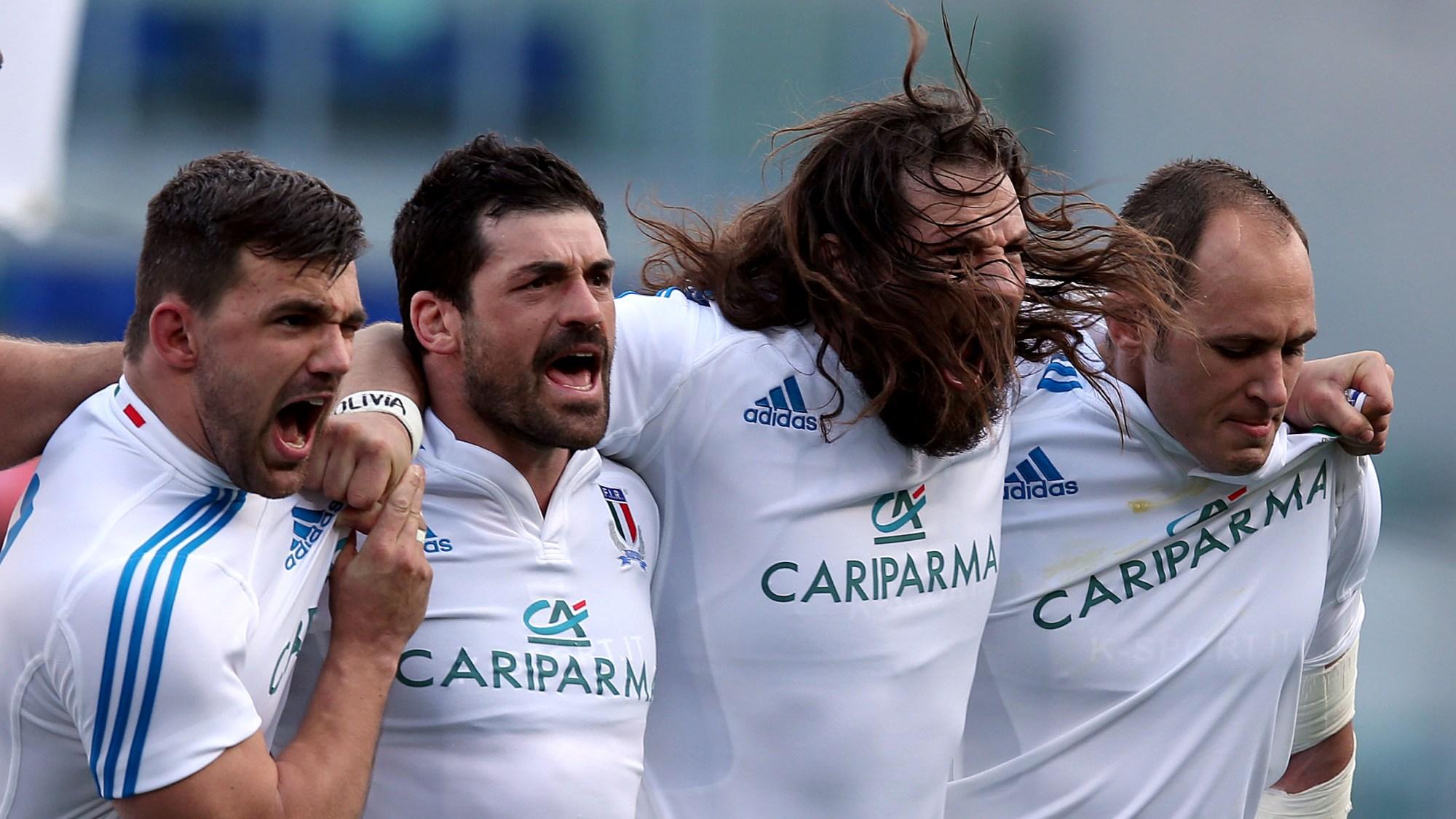 Italy fans name dream Azzurri Six Nations XV