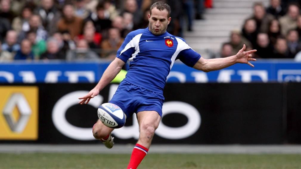 Greatest XV Profile: Frédéric Michalak