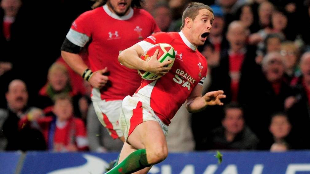 Classic Guinness Six Nations Moment: Wales 31-24 Scotland