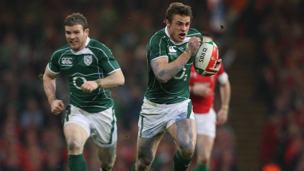 Bowe: Farrell will be one of the 'world's best' coaches