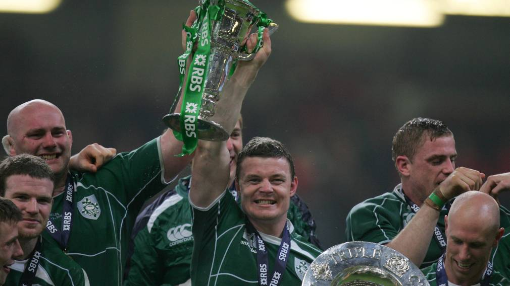 Where are they now? Ireland's 2009 Grand Slam winners