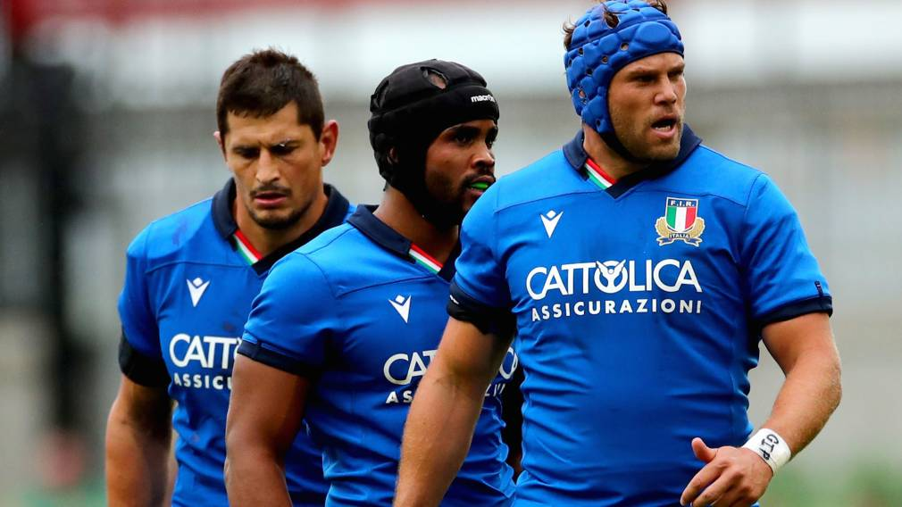 Zanni and Budd announce Italy retirement