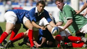 Greatest XV Profile: Fabien Galthié