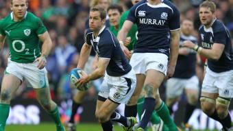 Greatest XV Profile: Chris Paterson