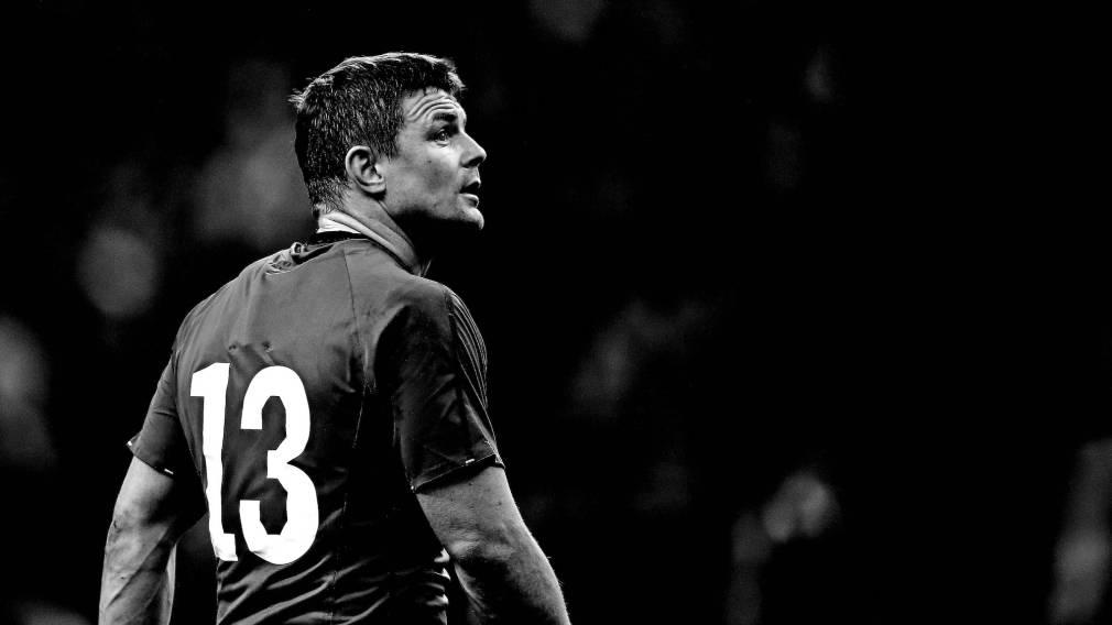 Greatest XV Profile: Brian O'Driscoll