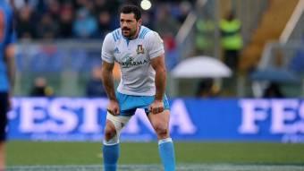 Greatest XV Profile: Andrea Masi