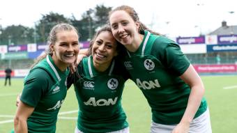 Where to watch Round Four of the Women's Six Nations