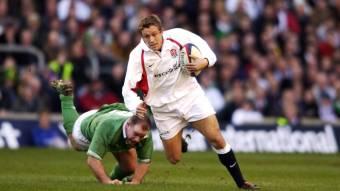 Greatest XV Profile: Jonny Wilkinson