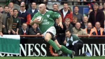 Greatest XV Profile: Keith Wood