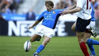 Greatest XV Profile: Diego Dominguez